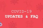 COVID-19 Student FAQ