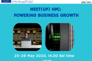 Meet(up) HPC: powering business growth