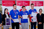 ACM Romanian Collegiate Programming Contest